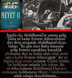 Abdülhamid Han'ın muhteşem İstihbaratı... #AbdülhamidHan #OsmanlıDevleti