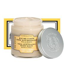 Skin Softening Body Balm Body Care with Honey and Shea Le Couvent des Minimes
