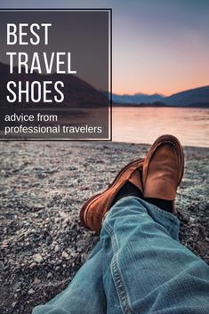 What are the BEST shoes for travel? Best travel shoes women, best travel shoes walking, best travel shoes europe and more. We break it down in this article to help you make the right choice first time around. Best Shoes For Travel, Travel Shoes Women, Best Travel Accessories, Travel Clothing, Travel Guides, Travel Tips, Travel Hacks, Travel Advice, Travel Photos