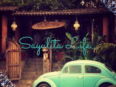 Sayulita Life