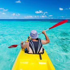Estas atividades desportivas vão fazer toda diferença no seu verão! Clique na imagem e saiba quais são!  #vidaativapt | www.vidaativa.pt