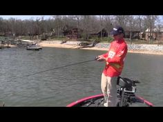 Part 2 of How to Fish with Finesse Cranks from Wired2Fish