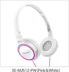 SE-MJ512|ヘッドバンドタイプヘッドホン|ヘッドホン・AVアクセサリー