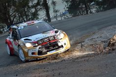 WRC-2014-MONTE-CARLO-LA-DS3-CITROEN-de-MADS-OSTBERG