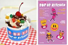 TBA: Pop Up Kitchen - Will Bryant Studio