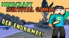 Minecraft | Survival Games | Der Endkampf! #HipHopBeats #HipHopInstrumentals - http://fucmedia.com/minecraft-survival-games-der-endkampf-hiphopbeats-hiphopinstrumentals/