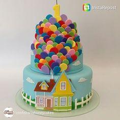 festa infantil up altas aventuras - Pesquisa Google