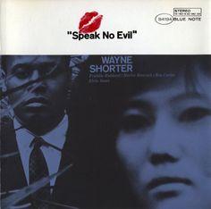 Otro disco imprescindible en cualquier colección. Shorter siempre en la búsqueda de nuevas rutas en el jazz.