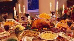 Resultado de imagen para imagenes de comidas en navidad
