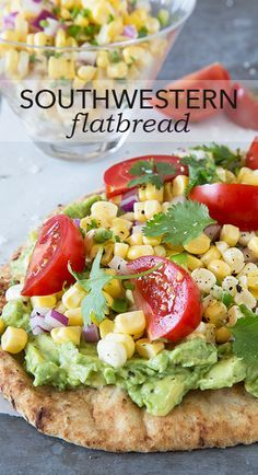 This is such a fabulous healthy appetizer to try out tonight!