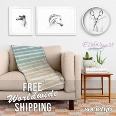 • FREE Worldwide Shipping on Society6! • Ends December 14, 2015 at Midnight PT    #freeshipping #society6 #home #interior #homedecor #artprints #blanket #clock #giftideas #christmasgifts #holiday #shopping