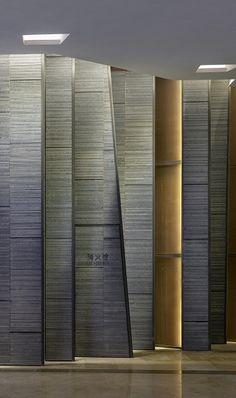 WAN INTERIORS:: Sino Ocean Taikoo Li Chengdu by Elena Galli Giallini in Chengdu