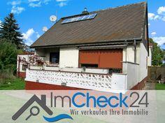 Ein solides Einfamilienhaus in Berlin Rudow freut sich auf neue Eigentümer!