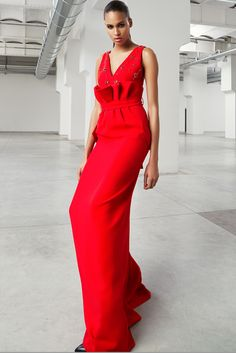 Antonio Berardi - Pre-Fall 2015 - Look 32 of 37
