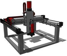 Arduino Controlled CNC / 3D Printer