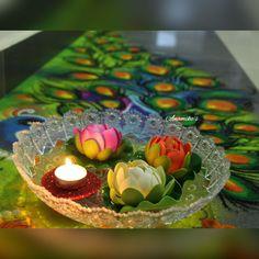 Rangoli Designs Images, Simple Rangoli, Hindus, Diwali, Bangles, Table Decorations, Decorating, Bracelet, Board
