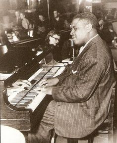 Art Tatum, despite being blind in one eye, and only partially sighted in the other, became arguably the greatest jazz piano player ever.