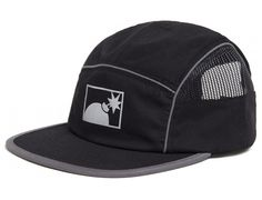 Don 5 Panel Cap by THE HUNDREDS