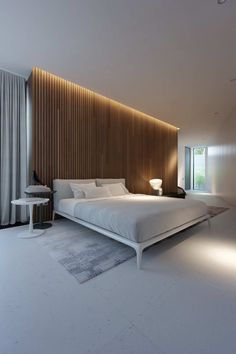 We have to tell you more about modern bedroom design but lighting is also important to create decorations as you want Contemporary Bedroom, Modern Bedroom, Artistic Bedroom, Contemporary Office, Contemporary Furniture, Contemporary Cottage, Contemporary Wallpaper, Trendy Bedroom, Modern Contemporary