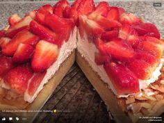Erdbeer-Maronen Torte WWW.manufaktur-Blessing.de