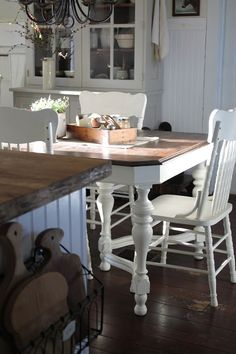 FARMHOUSE 5540: Our Farmhouse Kitchen Part One