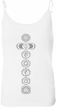 7 Chakras Ladies Yoga Camisole Tank with Built-in Shelf Bra (Medium, White) A&E Designs,http://www.amazon.com/dp/B00CF0H38K/ref=cm_sw_r_pi_dp_F3q7sb0NTKYR8MZV
