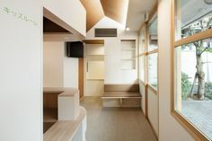 Gallery - Dental Clinic with Coved Ceiling / Hiroki Tominaga - 2