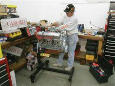 383 Stroker Small Block Chevy - Chevy Stroker - Car Craft Magazine