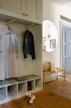 Entry Hallway, Entryway, Living Spaces, Living Room, Scandinavian Style, Interior Inspiration, Nook, Decoration, Entrance