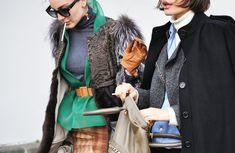 Vogue Turkey via JakandJil/Tommy Ton