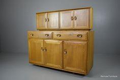 Blonde Ercol Sideboard - Kernow Furniture - 1