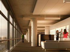Bohlin Cywinski Jackson | Digital Arts Corporate Campus