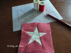 Star Blocks, Quilt Blocks, Paper Piecing, Pattern Blocks, Quilt Patterns, Cathedral Window Quilts, Picnic Blanket, Outdoor Blanket, Rag Quilt