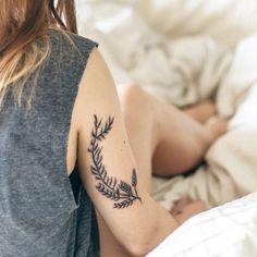Cool tatoo
