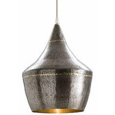 Check out the Arteriors 42413 Mason 1 Light Small Pendant priced at $288.00 at Homeclick.com.