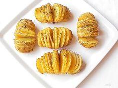 Cartofi Hasselback (2)