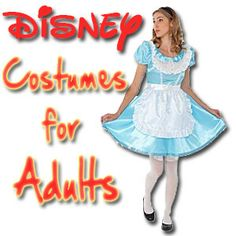 Great Collection of Disney Costumes For Adults Best Disney Costumes, Adult Costumes, Charity, Party Themes, What To Wear, Disney Princess, Disney Characters, Collection, Disney Princesses