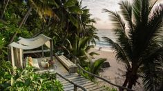 North Island, #Seychelles