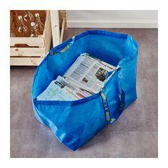 FRAKTA Shopping bag, large  - IKEA