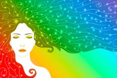 How to Be Present and Peaceful When You Can't Stop Thinking | tiny buddha | Bloglovin'