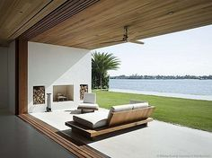 House in Florida by 1100 Architect