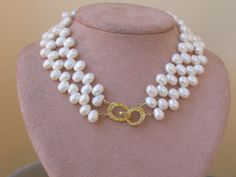 * PearL NeckLaces* - Dulha & Dulhan