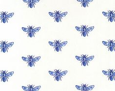 Sky Blue, Cobalt, Midnight, White  Symbols of immortality and resurrection, the bee is one of the oldest symbols of the French empire.