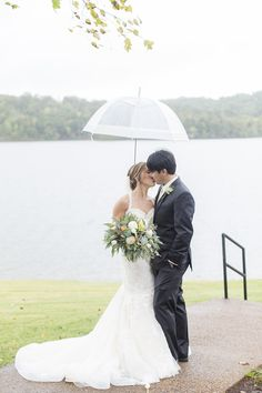 Dreamy Knoxville Wedding | Yukihiro + Mary Jane photography by Lisa Price Photography | The Pink Bride:registered: www.thepinkbride.com