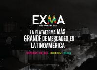 Imperdible. La famosa Expo Marketing de Colombia llega a #Bolivia. Vamos a poder disfrutar por fin de la #EXMA2015.  Un evento que realmente no hay que dejar pasar de largo y se vienen 7 genios del marketing.  Voy a llorar de alegría!!!