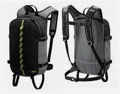 Bug Climbing Backpack by Petzl