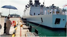 Indian Navy Ships, Royal Australian Navy, August 8, Defence Force, Tokyo Olympics, United States Navy, New Delhi, Live Tv, Brunei