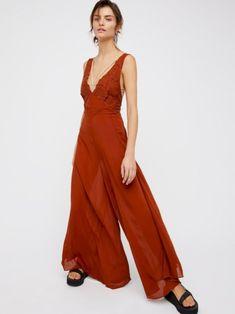 a2f3fb890fc4 Elegant Jumpsuit For Work Outfit (41) - attirepin.com