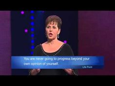 Joyce Meyer - Trusting God When You Don't Understand (1/2) - YouTube
