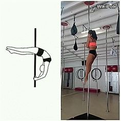 F10 BRIDGE #PoleDancingVideos